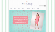 Peach Boutique