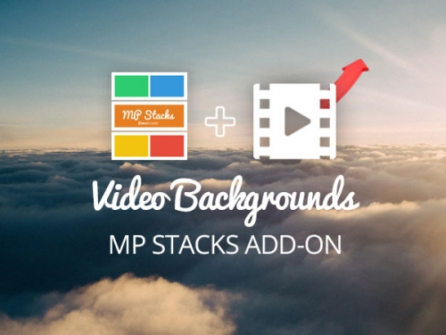 Video Backgrounds WordPress Plugin