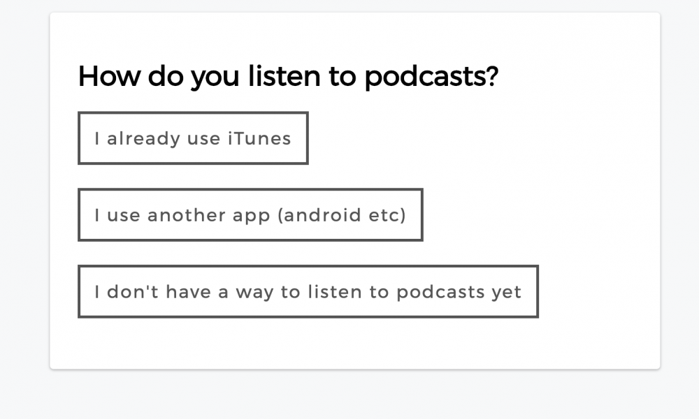 Sermon Podcasting improvements to our themes